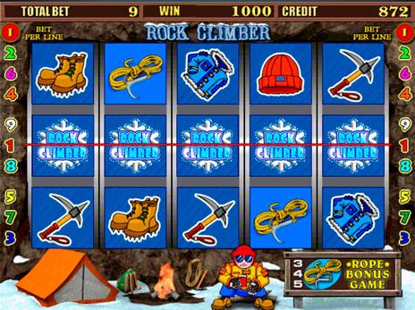 Игровой автомат - красочная слот-машина от доступна в бесплатном режиме