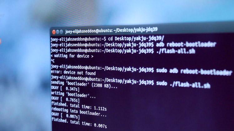File recovery for ubuntu