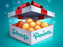 ShopPoints для iPhone