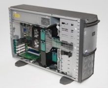 Fujitsu TX200