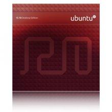 DVD Ubuntu 12.10