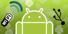 Интернет на Android