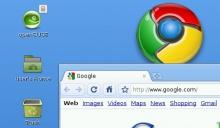 Chrome OS и Linux