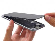 заменить дисплей на смартфоне