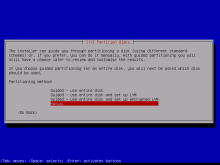 альтернативный установщик Ubuntu