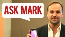 Ask Mark!