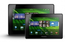 планшет BlackBerry