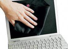 Как нужно ухаживать за ноутбуком