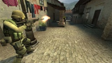 Counter-Strike: Source под Linux