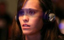 Умные очки от Microsoft
