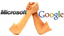 MS vs Google
