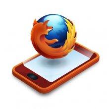 логотип Firefox OS