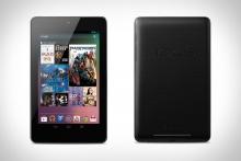 Новый Google Nexus 7