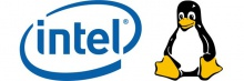 Intel и Tux