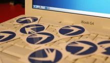 Lubuntu на Macintosh