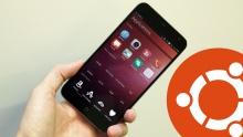 смартфон на Ubuntu