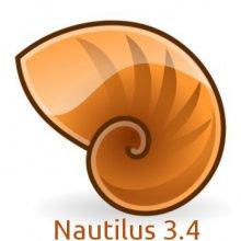 Nautilus 3.4