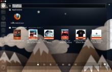 Линза покупок в Ubuntu 12.10