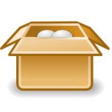 пакет Click