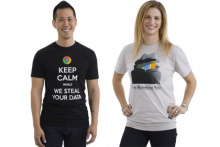 футболки Microsoft