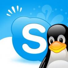Skype 4.1 для Linux