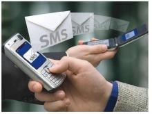 СМС рассылки