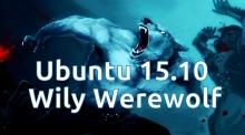 Ubuntu 15.10