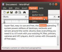 Ubuntu Light Themes 12.10