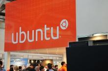 Ubuntu на MWC 2013