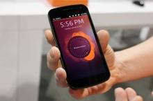 таймер обратного отсчета Ubuntu Phone