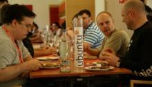 конференция разработчиков Ubuntu
