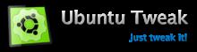 Логотип Ubuntu Tweak