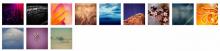 обои Ubuntu 13.04 Raring Ringtail
