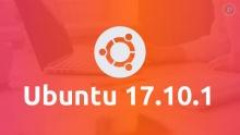 Ubuntu 17.10.1