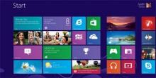 Windows 8 и рынок компьютерных игр