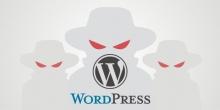 уязвимость WordPress