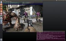 Linux-версия Serious Sam 3: BFE
