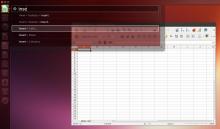 поддержка HUD в LibreOffice