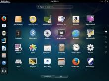 Ubuntu*Pack 14.04 GNOME 3