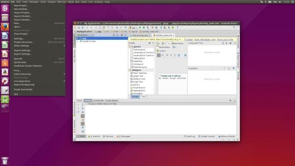 Приложение на Java Swing
