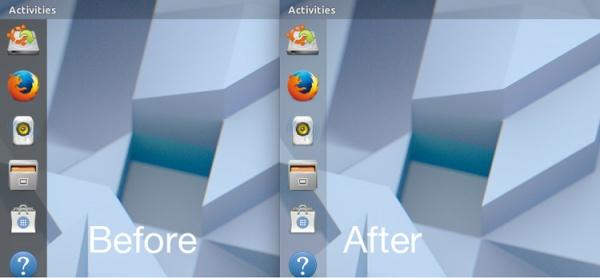 Ubuntu Dock