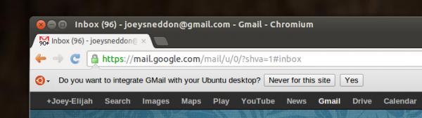 Интеграция в Firefox