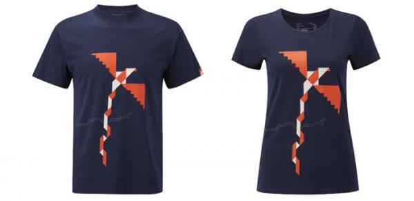 футболка Ubuntu 12.10