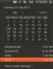 индикатор даты и времени Ubuntu 12.10