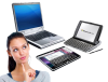 Ноутбук, нетбук или планшет