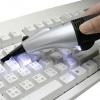 Как правильно чистить клавиатуру?