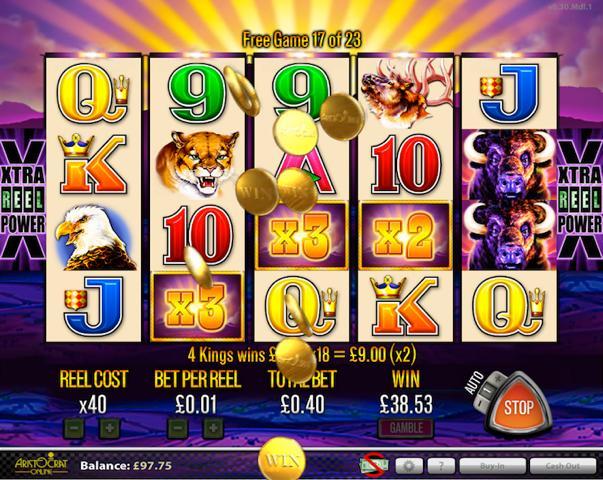 Бесплатный азартные игры