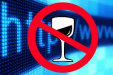 Онлайн-торговле спиртным объявят войну