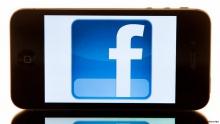 Благодаря мобильному рынку доходы Facebook растут