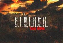 S.T.A.L.K.E.R.: Lost Alpha
